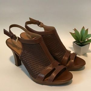 Naturalizer Sandals - Heels
